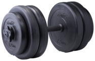 Гантель разборная Starfit DB-701 13 кг