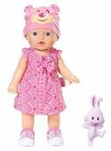 Интерактивная кукла Zapf Creation Baby Born Walks, 32 см, 823-484