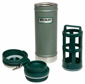 Классический термос STANLEY Classic Vacuum Travel Press (0,47 л)