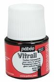 Краски Pebeo Vitrail Розовый 050021 1 цв. (45 мл.)