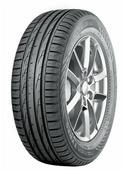 Автомобильная шина Nokian Tyres Hakka Blue 2 SUV 235/55 R17 103V летняя