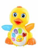 Интерактивная развивающая игрушка Play Smart Радостная Утя