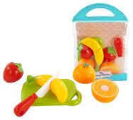 Набор продуктов с посудой Mary Poppins Фрукты 453043