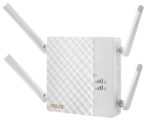 Wi-Fi точка доступа ASUS RP-AC87