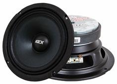 Автомобильная акустика Kicx LL 6.5 VER.2