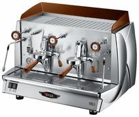 Кофеварка рожковая Wega Vela Vintage EMA полуавтомат