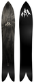 Сноуборд Jones Snowboards Lone Wolf (17-18)