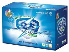 Стиральный порошок Cheong San Chemical Co Oats