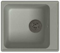 Врезная кухонная мойка LEX Balaton 420
