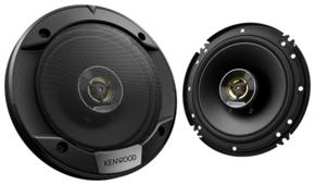 Автомобильная акустика KENWOOD KFC-S1676EX