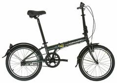 Городской велосипед FORWARD Enigma 3.0 (2018)
