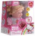 Интерактивная кукла Карапуз Hello Kitty 24 см 30205