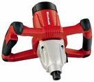 Строительный миксер Einhell TC-MX 1400-2 E 1400 Вт