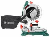 Торцовочная пила Hammer STL1400/210