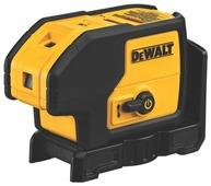 Лазерный уровень DeWALT DW 083 K