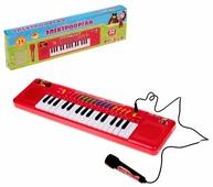 Играем вместе пианино Маша и Медведь с микрофоном B375978-R2
