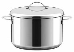 Кастрюля ВСМПО-Посуда Гурман-Классик 110350 5 л