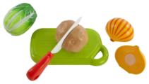 Набор продуктов с посудой Mary Poppins Овощи 453042