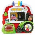 Интерактивная развивающая игрушка PlayGo Out Little Farm