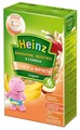 Каша Heinz молочный (пудинг) бананчик, яблочко в сливках (с 6 месяцев) 200 г