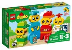 Конструктор LEGO Duplo 10861 Мои первые эмоции