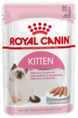Корм для котят Royal Canin Instinctive мясное ассорти 85 г (паштет)