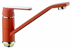 Однорычажный смеситель для кухни (мойки) Frap H32 F4932