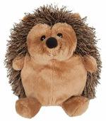 Мягкая игрушка Gulliver Ёжик сидящий 15 см