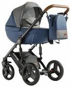 Универсальная коляска Verdi Orion Premium (Soft Eco Leather) (3 в 1)