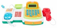 Касса S+S Toys с продуктами (ES-FS-34545)