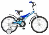 Детский велосипед STELS Jet 18 Z010 (2018)