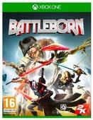 2K Games Battleborn