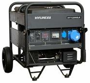 Бензиновый генератор Hyundai HY12000LE (9000 Вт)
