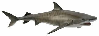 Фигурка Collecta Тигровая акула 88661