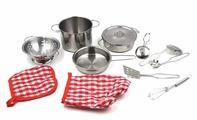 Набор посуды ABtoys Помогаю маме PT-00482