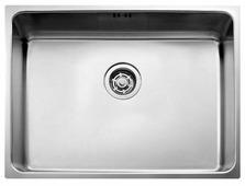 Интегрированная кухонная мойка TEKA BEF 52.38 F PLUS 56.6х42.6см нержавеющая сталь