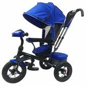 Трехколесный велосипед Moby Kids Comfort 360 12x10 AIR