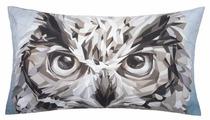 Подушка декоративная Этель Сова 3601338, 70 x 40 см