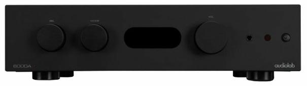 Интегральный усилитель Audiolab 6000A