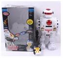 Робот Play Smart Защитник планеты Р40857
