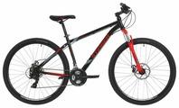 Велосипед Stinger Aragon 29 (синий, 2018)
