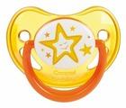 Пустышка силиконовая ортодонтическая Canpol Babies Night Dreams 0-6 м (1 шт.)