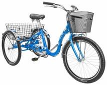 Городской велосипед STELS Energy IV 24 V020 (2018)