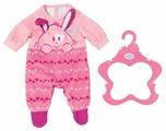 Zapf Creation Комбинезон для куклы Baby Born 824566 в ассортименте