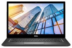 "Ноутбук DELL LATITUDE 7490 (Intel Core i5 8250U 1600 MHz/14""/1920x1080/8GB/256GB SSD/DVD нет/Intel UHD Graphics 620/Wi-Fi/Bluetooth/Fingerprint/Windows 10 Pro)"