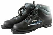 Ботинки для беговых лыж ATEMI А100