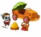 Игровой набор Simba YooHoo&Friends Сафари на джипе 5950590