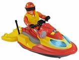 Игровой набор Simba Fireman Sam - Гидроцикл 9251662