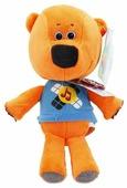 Мягкая игрушка Мульти-Пульти Ми-ми-мишки Медвежонок Кеша 20 см в пакете
