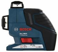 Лазерный уровень BOSCH GLL 3-80 P Professional (0601063305)